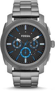 Men Machine Quartz Watch Gift
