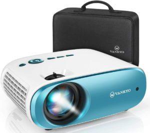 Mini Video Projector