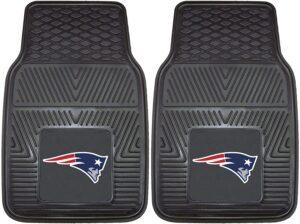 New England Patriots Car Mat