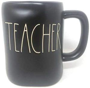 Quarantine Birthday Teacher Mug Gift