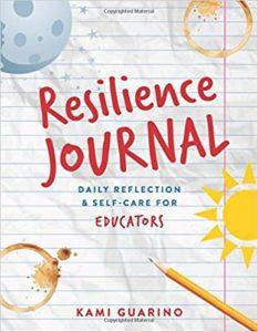 Resilience Journal For Teachers