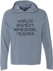 Teacher's Quarantine Sweatshirt
