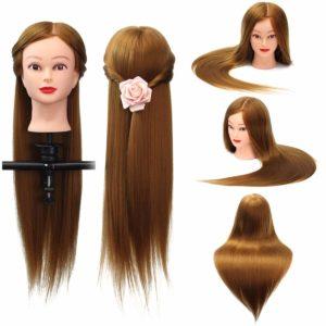 Training Head Hair