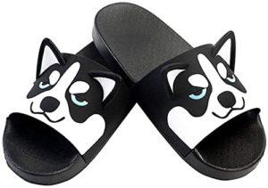 Women's Husky Shoes