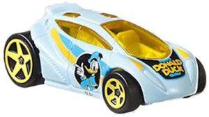 Disney Vandetta Toy Car