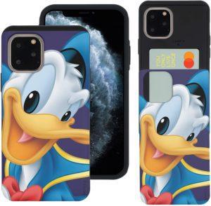 Donald Duck iPhone Case