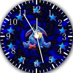 Eeyore Wall Clock