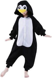 Penguin Anime Cosplay