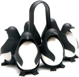 Penguin Egg Holder