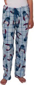 Women's Eeyore Pajama Pant