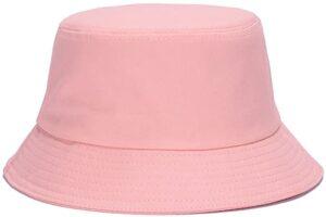 Flat Top Bucket Hat