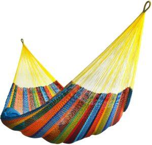 Multicolor Hammock