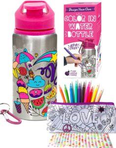 Water Bottle For Girls