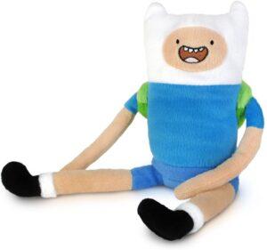 Finn Plush Toy