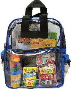 Bag Full Of Goodies