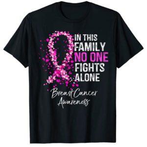 Hope Breast Cancer Awareness Shirt