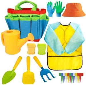 Kids Gardening Tools