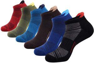 Men's Ankle Low Cut Socks