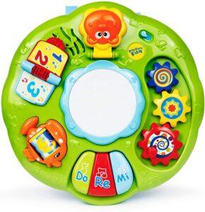 O Shape Infant Activity Toy