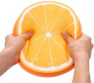 Orange Squishy Toy That Start With O