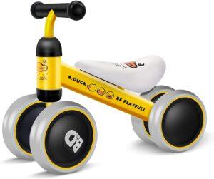 Baby Duck Balance Bike