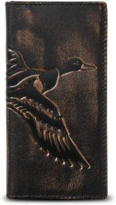 Duck Bifold Wallet Gift