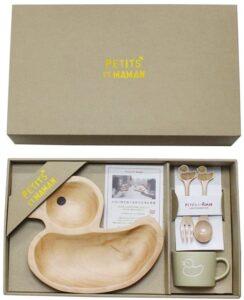 Duck Design Gift Set