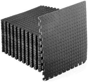 Exercise Floor Mat