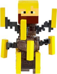 Minecraft Light-Up Figure