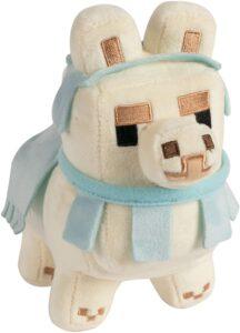 Minecraft Llama Stuffed Toy