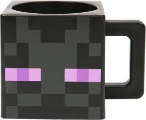 Square Plastic Mug