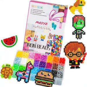 Perler Beads Kit
