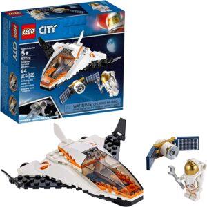 Satellite Service Mission Building Kit