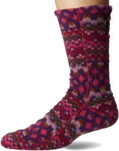 Acorn Women Sock Slippers