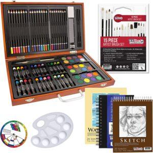 Art Creativity Set