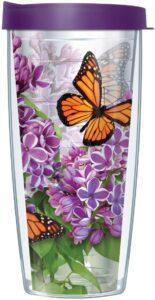 Butterflies Tumbler
