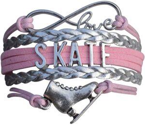 Figure Skating Bracelet