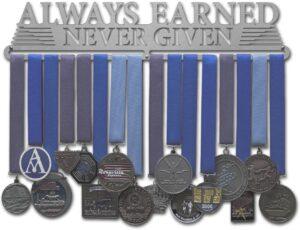 Medal Awards Holder Gift Idea For Wrestlers