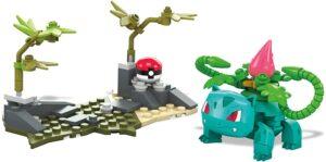 Pokemon Building kit