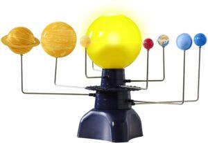 Solar System STEM Toy
