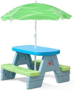 Umbrella Table Set Toys That Start With U