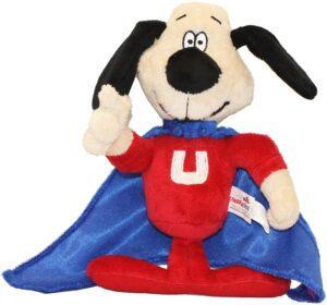 Underdog Talking Dog Toys Starting With U