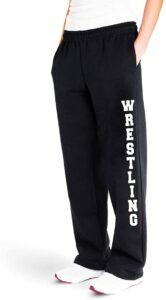 Wrestling Sweatpants