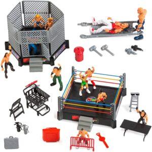 Wrestling Toys For Kids