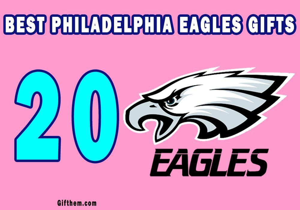 Unique Philadelphia Eagles Gifts