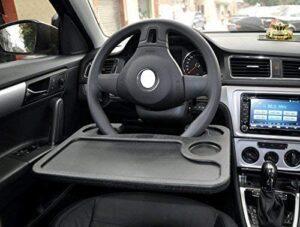 Car Steering Desk