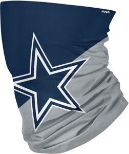 Dallas Cowboys Neck Gaiter