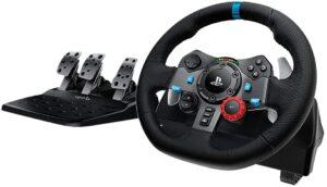 Driving Force Race Wheel