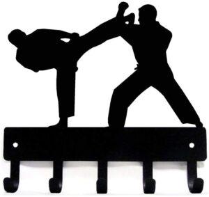 Karate Key Holder