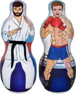 Karate Punching Bag